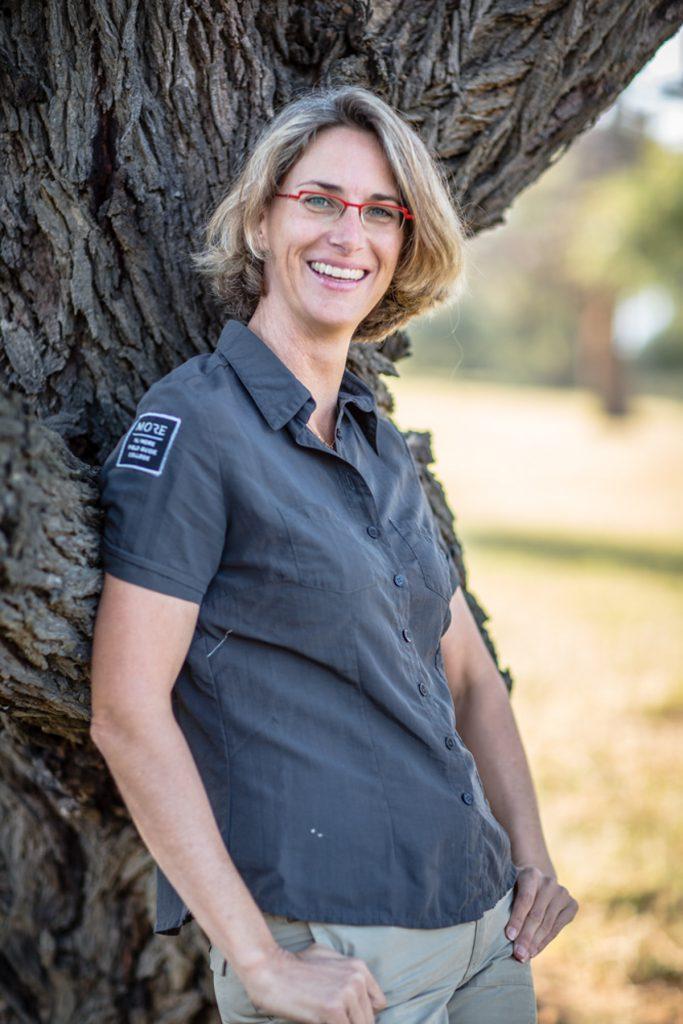 Stephanie Kulak